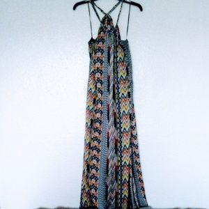 Gorgeous Maxi Dress by Jessica Simpson